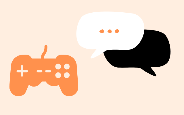 ゲームに関する口コミ