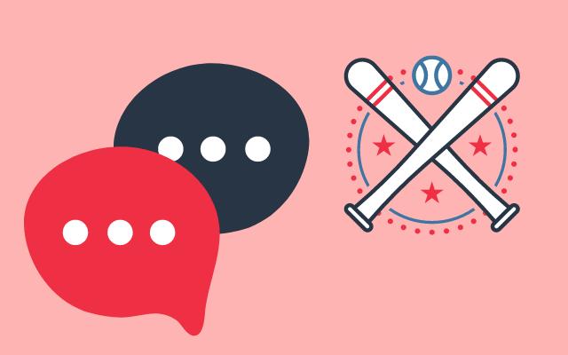 野球教室の口コミや感想